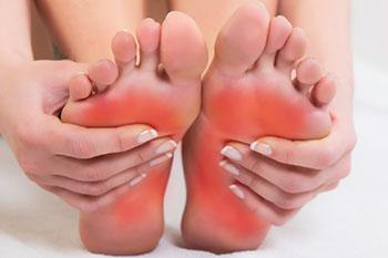 Foot pain treatment in the Chicagoland: Chicago, IL 60617 and 60653 area